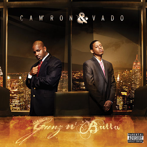 camron and vado gunz and butta