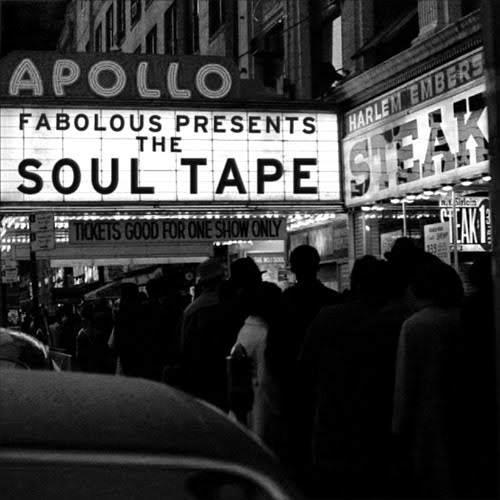 fabolous soul tape