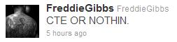 freddie gibbs cte