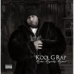Kool G Rap – <i>Riches, Royalty, Respect</i> (Album Cover & Track List)