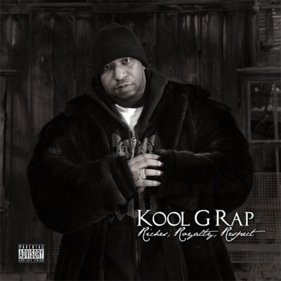 kool g rap riches royalty respect HQ