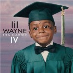 Lil Wayne – <i>Tha Carter IV</i> (Album Cover & Track List)