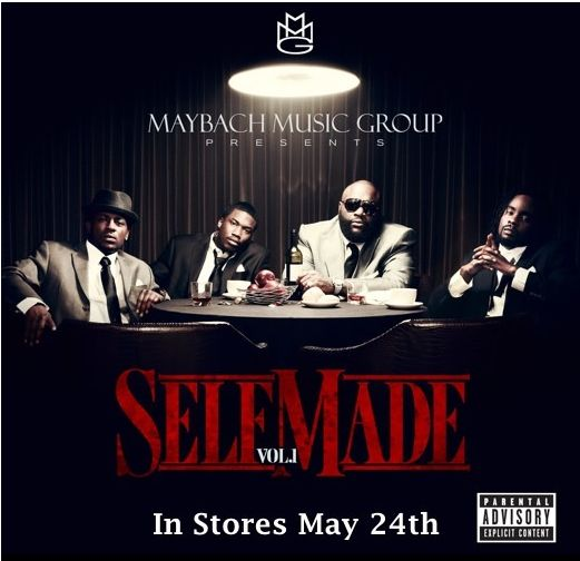 mmg self made official