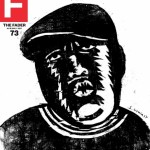 Notorious B.I.G Covers The Fader