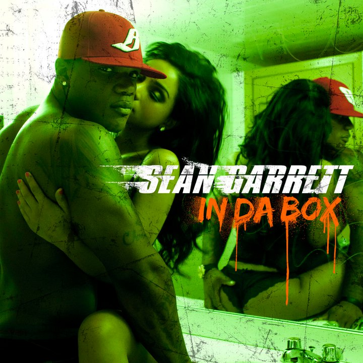 Sean Garrett in the Box