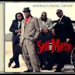 Maybach Music Group Presents <i>Self Made Vol. 1</i> (Album Cover & Track List)