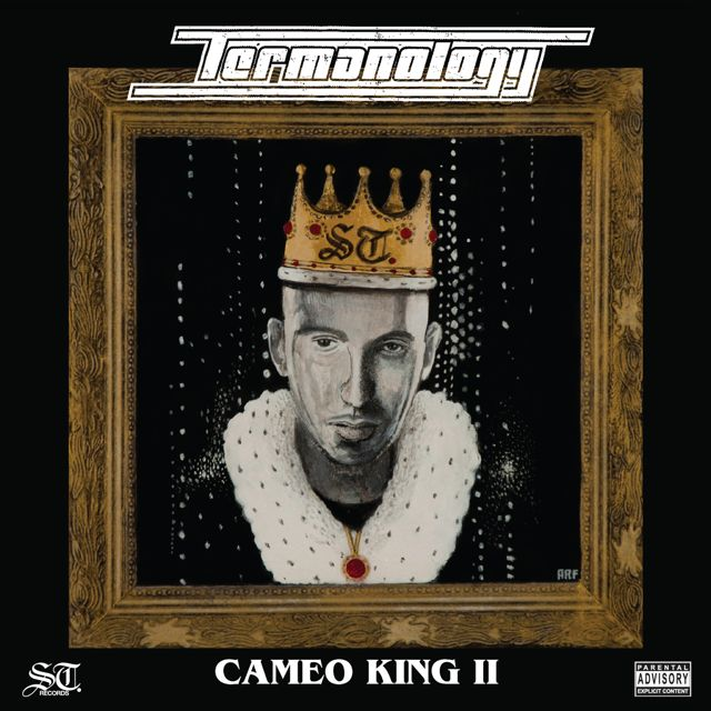 termanology cameo king 2