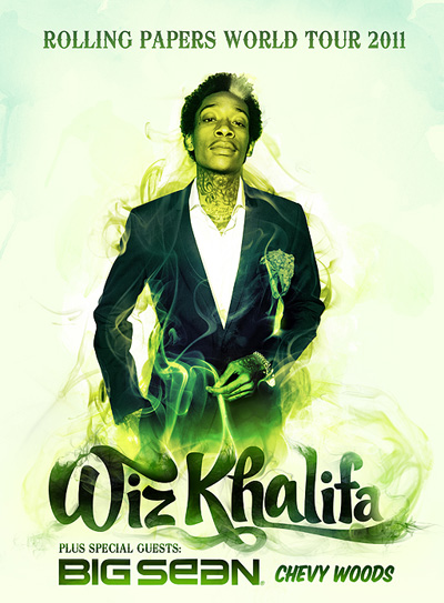 wiz khalifa world tour