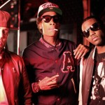 On The Sets: DJ Drama x Fabolous x Wiz Khalifa – 'Oh My'