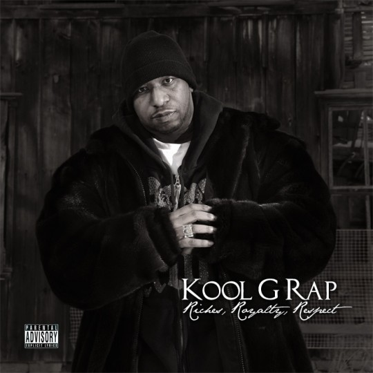 kool g rap riches royalty hq