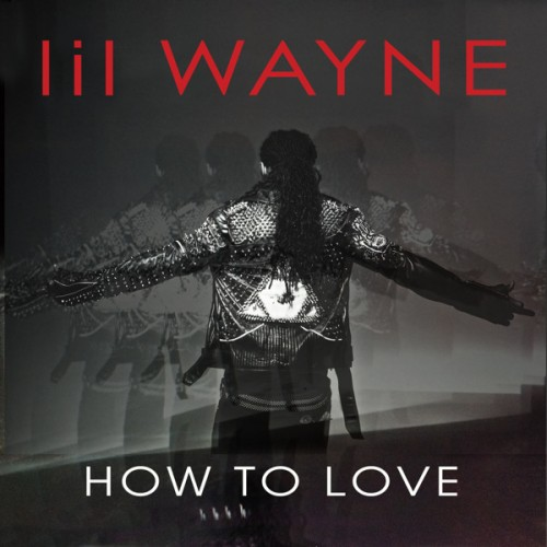 lil wayne how to love 500x500