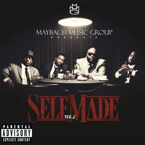 mmg self made final cover