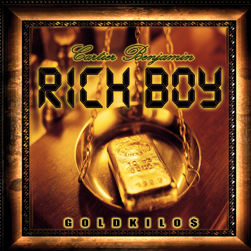 rich boy gold kilos