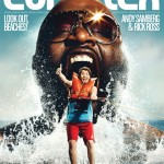 Rick Ross & Andy Samberg Cover Complex (June / July 2011)