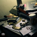 Kendrick Lamar – <i>Section 80</i> (Album Cover & Track List)