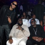 Swizz Beatz Rick Ross and Diddy 150x150