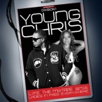 Young Chris Life ladies In Free Everywhere front large 150x150