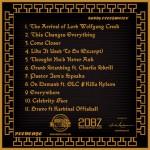Mixtape: Bobby Creekwater – 'Prevenge'