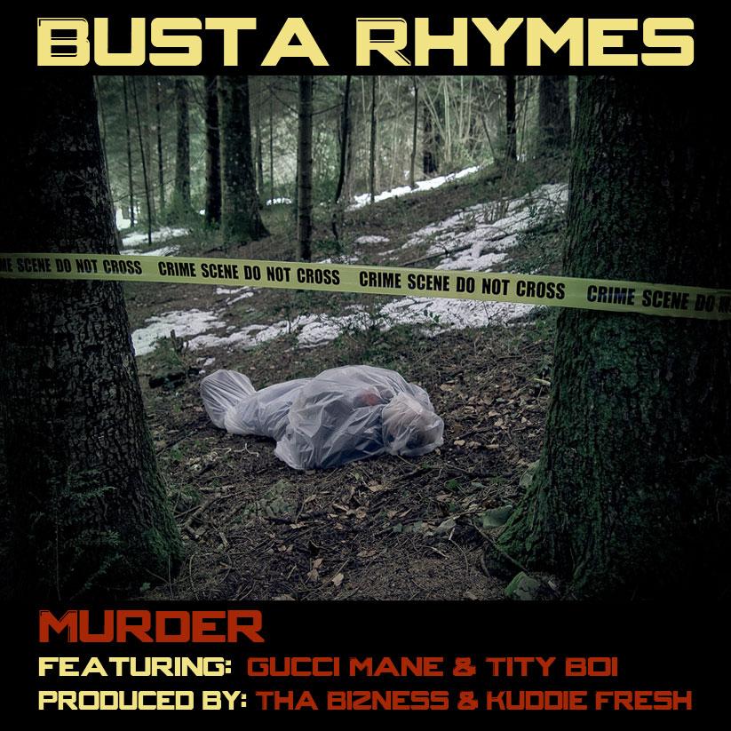 busta murder