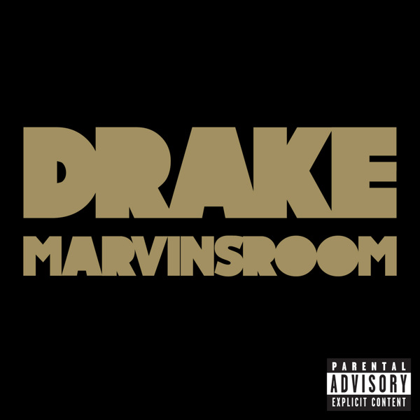drake marvins room