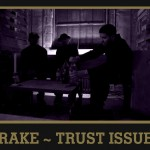 Drake – 'Trust Issues'