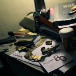 Kendrick Lamar – <i>Section 80</i> (Album Cover)