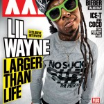 Lil Wayne Covers <i>XXL</i> (July/August Issue)