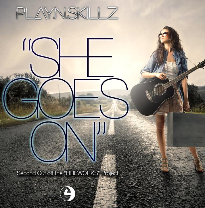 play n skillz she goes on