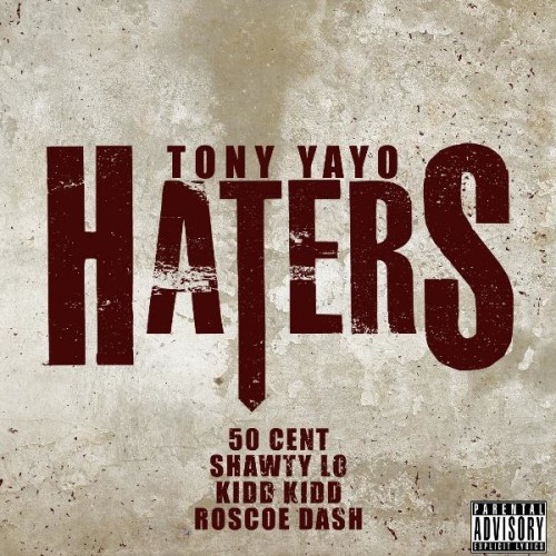 Haters 500x500