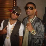 Red Cafe and Fabolous 150x150