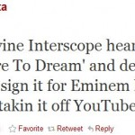 Jimmy Iovine Takes Skepta's Song For Eminem?