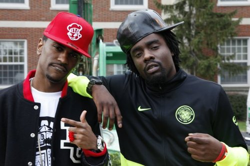 Wale x Big Sean