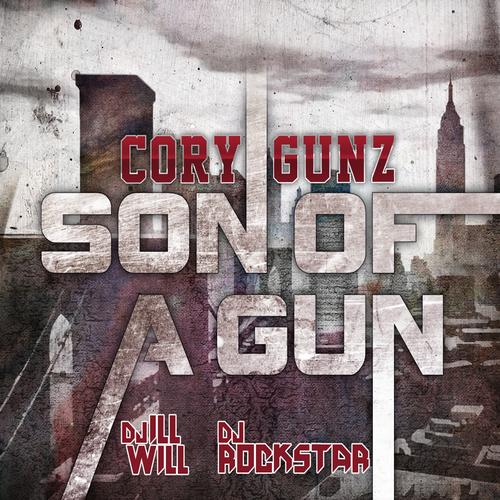 La nouvelle mixtape de Cory Gunz en telechargement