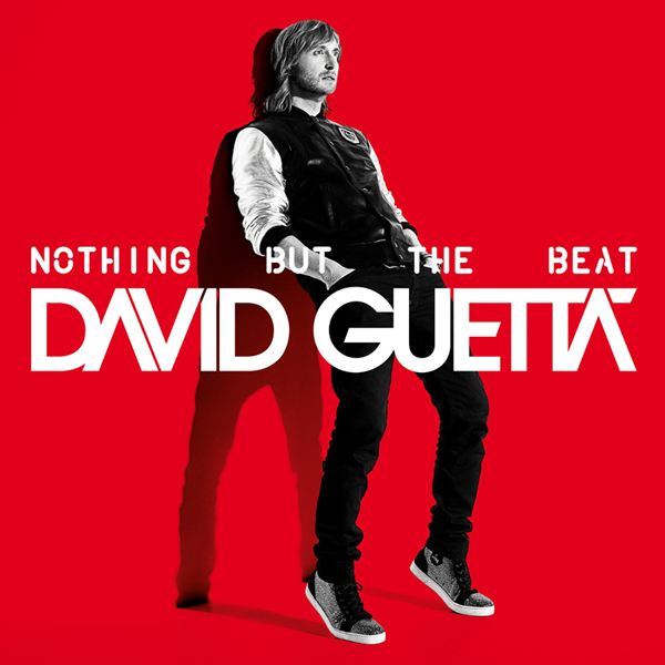 David Guetta tops UK singles tally with Sia