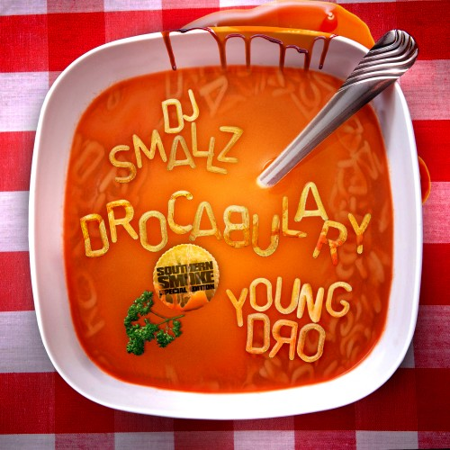 drocabulary cover