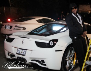 Fabolous & Young Jeezy Flexin Video