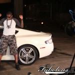 Fabolous & Young Jeezy Flexin Video
