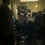 Jay-Z & Kanye West 'Watch The Throne' Album Listening Session & Preview