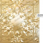 Jay-Z & Kanye West 'Watch The Throne' Album Cover ?