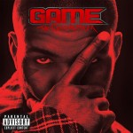 Game – <i> The R.E.D. Album</i> (Album Cover)