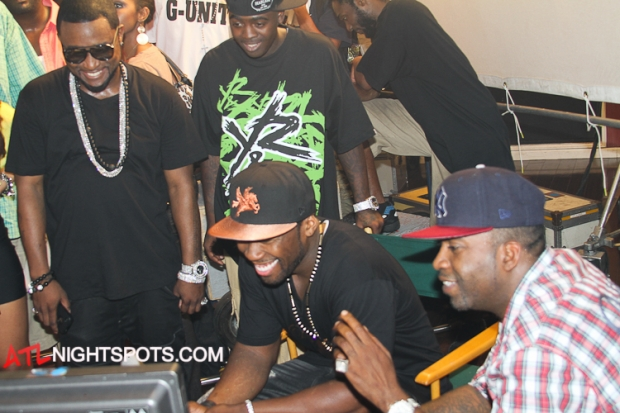 tony yayo haters video shoot (1)