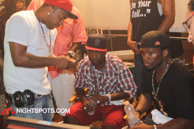 tony yayo haters video shoot (13)