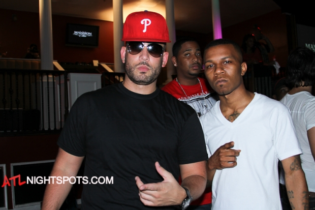 tony yayo haters video shoot (6)
