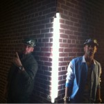 On The Sets: DJ Drama x Big Sean x Trey Songz – 'Oh My (Remix)'