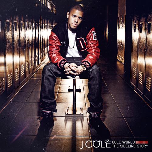 J. Cole Sideline Story