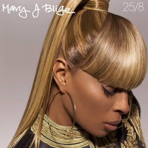Mary J. Blige 25 8 500x500
