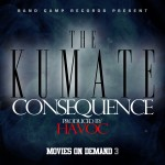 Consequence – 'The Kumate'