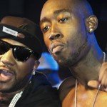 Young Jeezy and Freddie Gibbs 150x150
