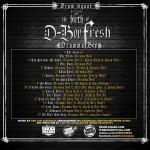 Mixtape: Drumma Boy – 'The Birth Of D-Boy Fresh'