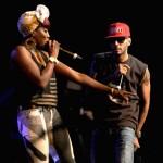 Estelle – 'Break My Heart (Remix)' (Feat. Swizz Beatz, Jadakiss & Busta Rhymes)